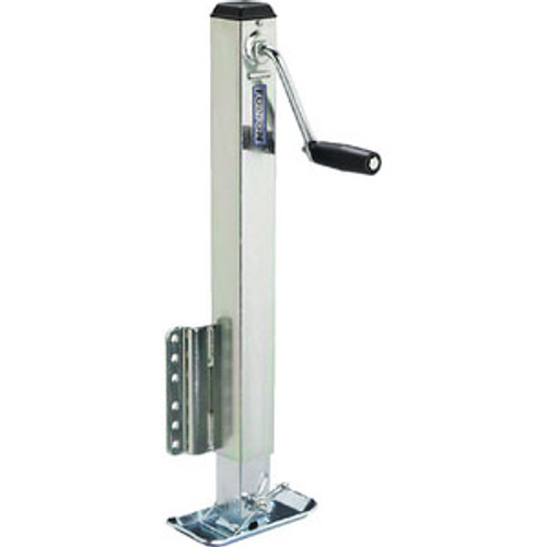 Fulton Products 2500# Square Tube Jack Fixed Mount Hd25000101