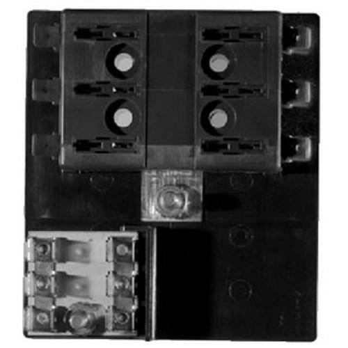 Ancor Fuse Panel 6 Gang ATO/ATC 607122