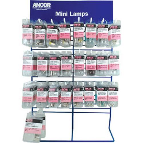 Ancor Display Mini Lamps Dr1550