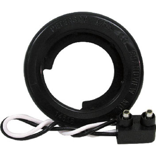 Anderson Marine Grommet Kit 2 with Pigtail 146-18K