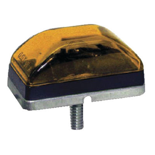 Anderson Marine Amber Clearance Light E151A