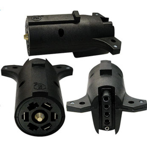 Anderson Marine 7 To 5-Way Adapter E5415