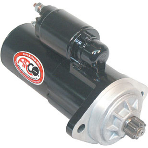 Arco Starting & Charging Starter Hi.Perf.Gr.Red. Ccw 30459