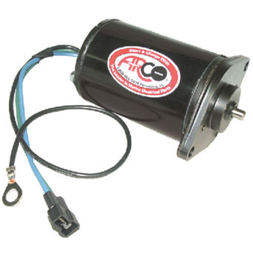 Arco Starting & Charging P Trim Motor OMC 982706 3Wire 6204