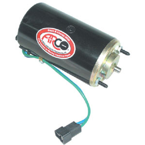 Arco Starting & Charging P -New Tr/Ti Motor-OMC 2Wire 6209