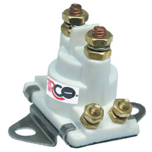 Arco Starting & Charging P Solenoid Iso Base 89-818864 Sw064