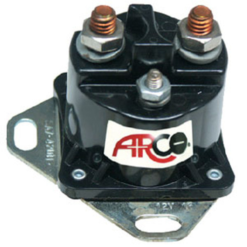 Arco Starting & Charging P 985063 OMC Solenoid '78-'90 Sw268