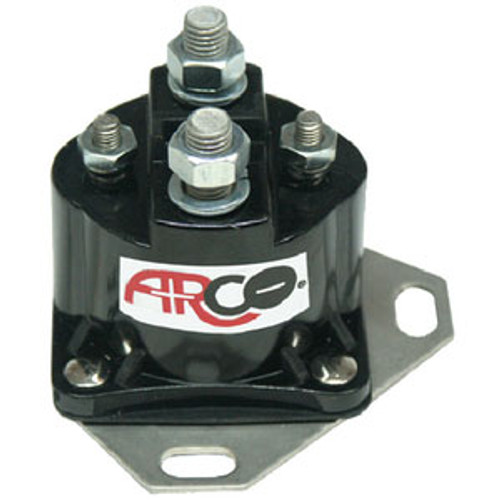 Arco Starting & Charging P-New Soleno Isolate Base OMC Sw288
