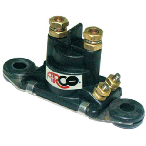 Arco Starting & Charging P Solenoid-Isobase E/J 584580 Sw580