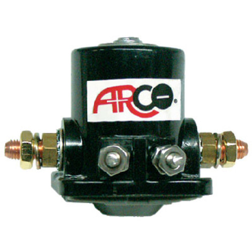 Arco Starting & Charging P Solenoid 12V 395419 OMC Sw622