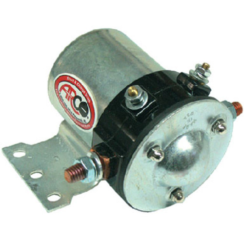 Arco Starting & Charging Solenoid For Diesel Sw865