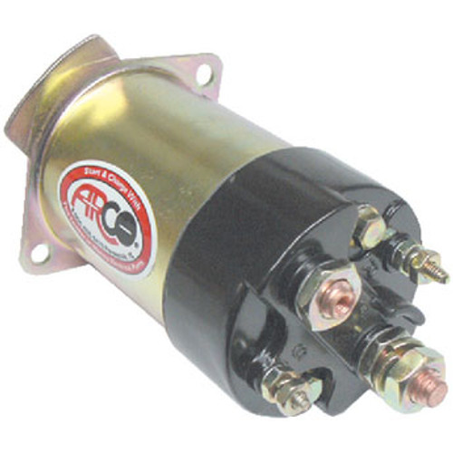 Arco Starting & Charging Solenoid Sw975