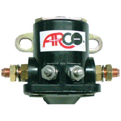 Arco Starting & Charging Solenoid (18-5802) Sw981