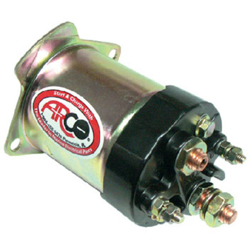 Arco Starting & Charging Solenoid (18-5837) Sw984