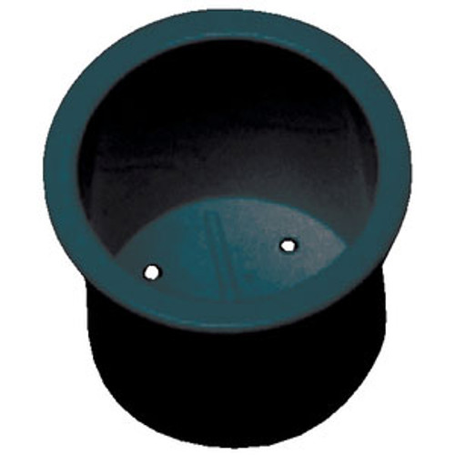 Beckson Marine Standard Drink Holder Black Gh33-B1