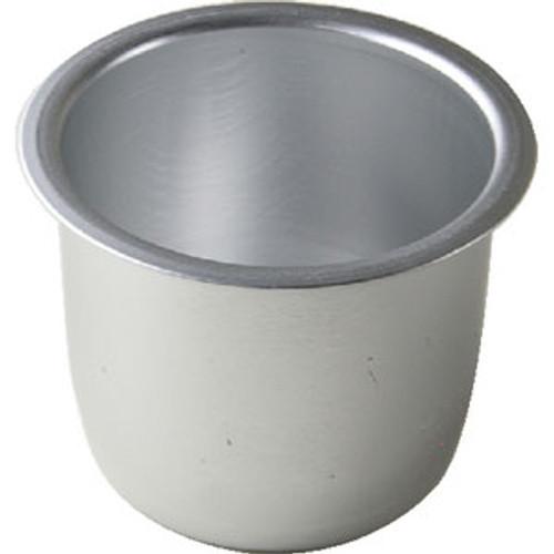Beckson Marine Aluminum Cupholder Silver Gh40Al-S