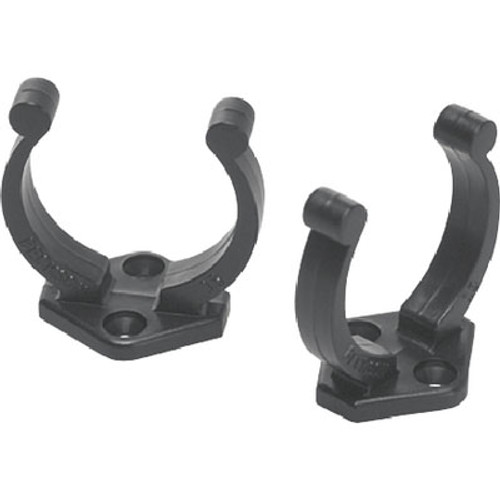 Beckson Marine Clipper Clip 1-1/4 Black Clp-1-1/4