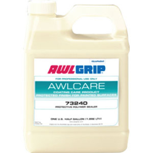 Awlgrip Awlcare Sealer - Half Gallon 73240Hg