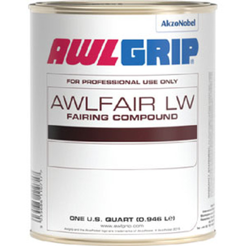 Awlgrip Global Awlfair Lw Converter Quart D7200/1Qtus