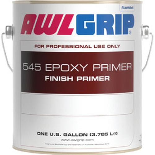 Awlgrip 545 Epoxy Primer White Base-Glzz D8001G