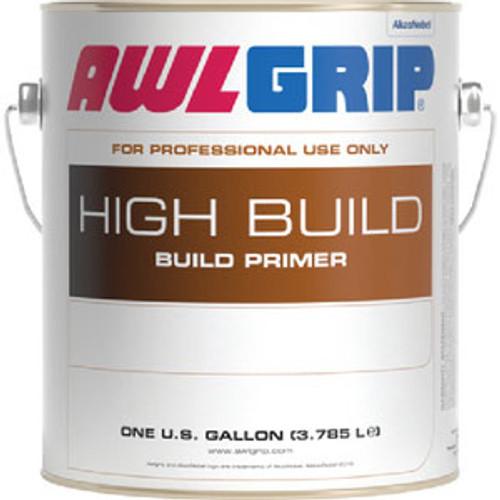 Awlgrip High Build Epoxy Primer-White Base Zz D8002G