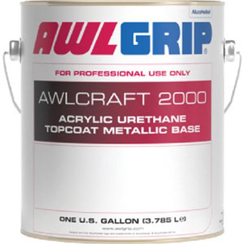 Awlgrip Awlcraft 2000 Snow White - Gallon F8063G
