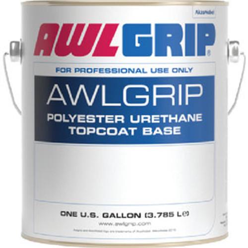 Awlgrip Super Jet Black Quart G2017Q