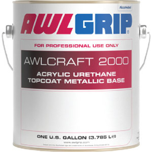 Awlgrip Aqua Mist Mto Awlcraft Quart Kf4126Q