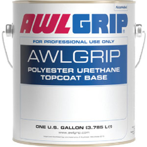 Awlgrip Anthracite Mto Grey Awlgrip Quart Kh1315Q