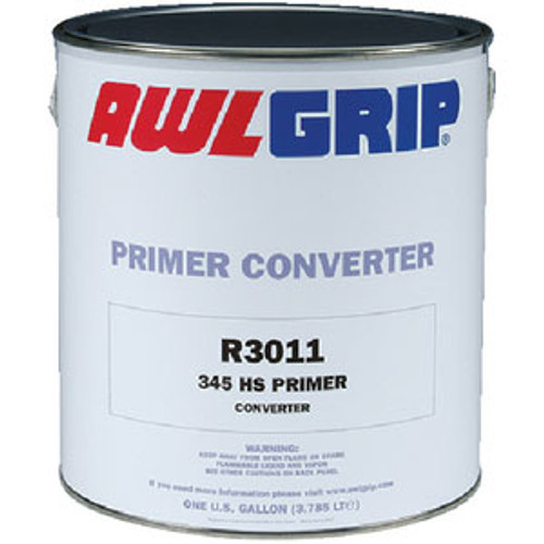 Awlgrip 345 Hs Primer-Converter R3011G