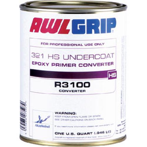 Awlgrip 321 Hs Undercoat Converter Or3100/1Qtus