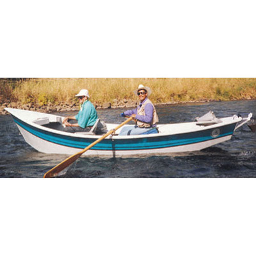 Carver Covers 16 Drift Boat Poly-Guard Cvr 74300P