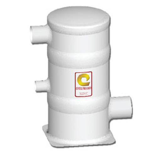 Centek Combo-Sep 3.5 x 3 X 2 1040350