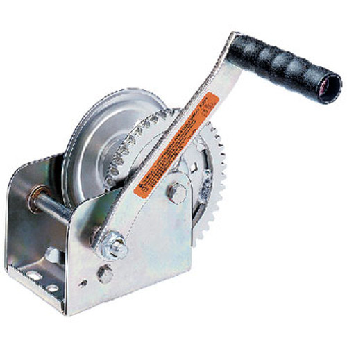 Dutton-Lainson Dl1300A Winch Plated 14362