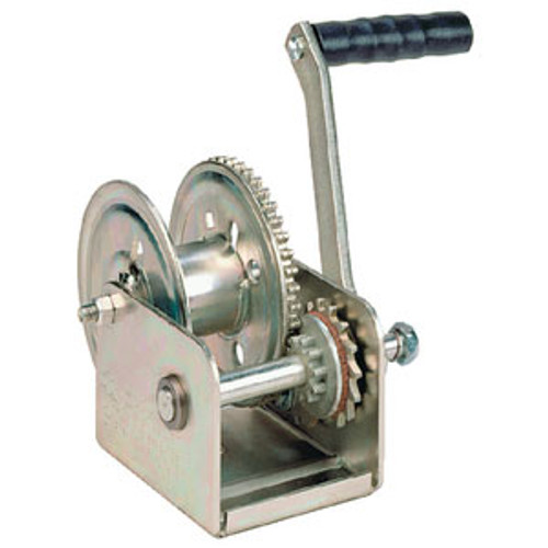 Dutton-Lainson Dlb800A Brake Winch Plated 14914
