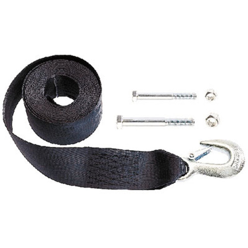 Dutton-Lainson 6250 Winch Strap/ Hook 25 Ft. 24248