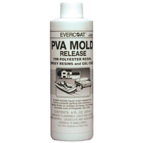 Evercoat PVA Mold Release 8oz 105685