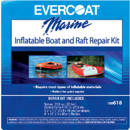 Evercoat Repair Kit 100618