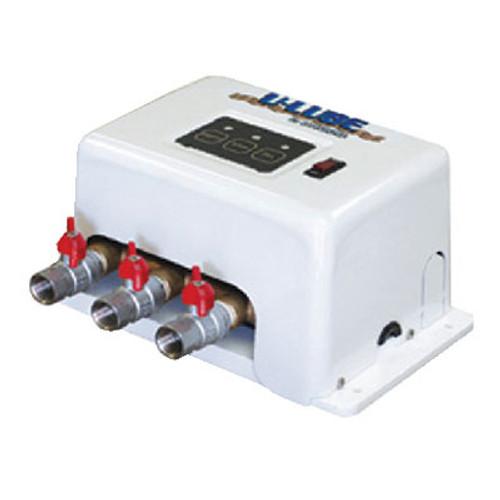 Groco Oil Change Kit 3 Port G-3 12V