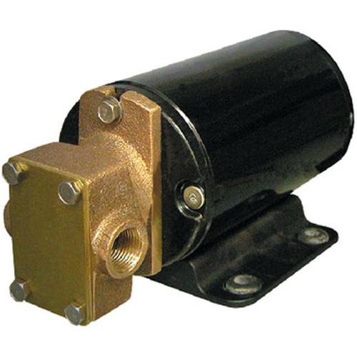 Groco Gear Pump 12V Gpb-1 12V