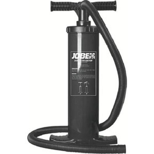Jobe Sports Hand Pump Double Action 410017102