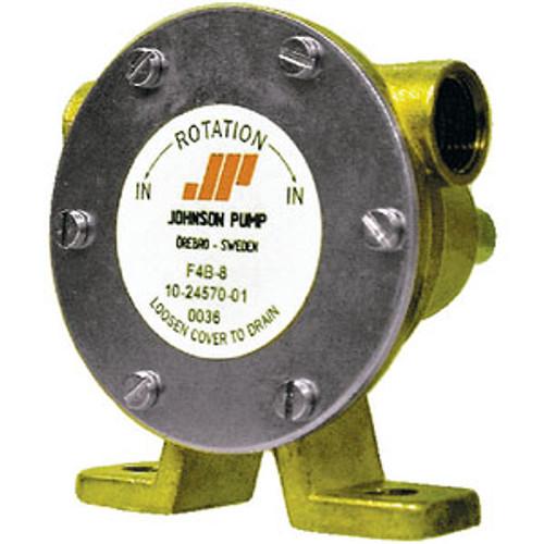 RPL F35B-8 Johnson Pump 10-24569-09 PUMP ENG COOLING