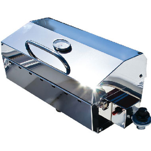 Kuuma Grills Stow N Go 160 Gas Grill with Ther 58131