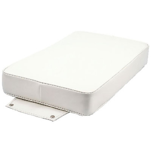 Kuuma Grills Cushion Cooler 55L White/White 58366