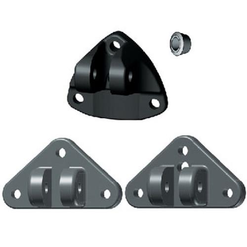 Lenco Mounting Bracket Repl Kit-Tabs 15099-001