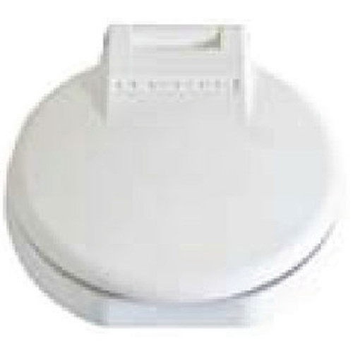 Lewmar Foot Switch (Down) White 68000918