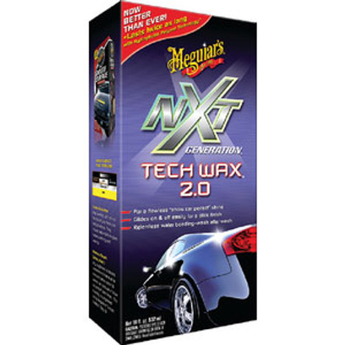 Meguiars Wax Next Generation Auto 18oz G12718