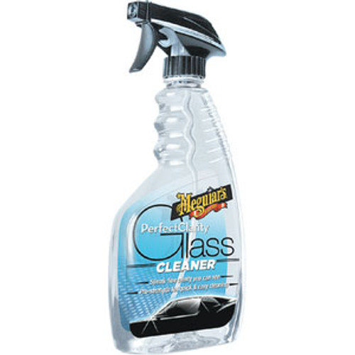 Meguiars Glass Cleaner Perfect 24oz G8224
