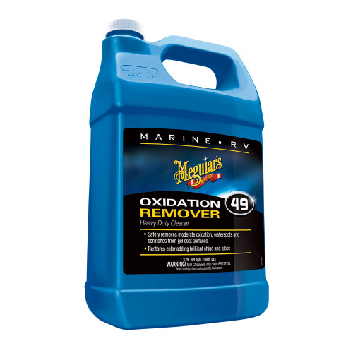 Meguiars Heavy Duty Oxidation Remover M-4901