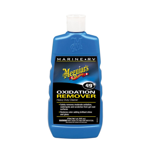 Meguiars H.D.Oxidation Remover 16oz M-4916